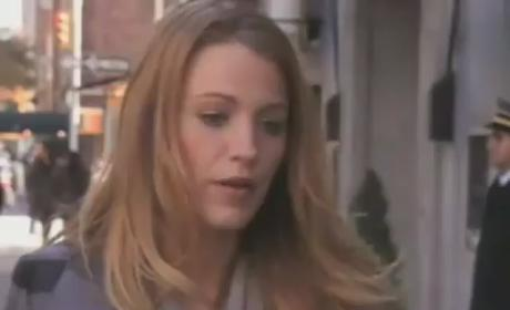 "New Gossip Girl Clip: ""The Kids Are Not All Right"""