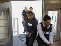 Criminal Minds Season 9 Episode 1