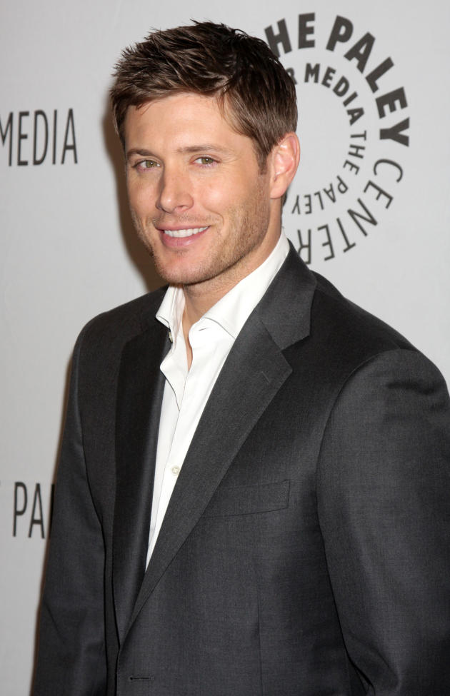 A Jensen Ackles Picture