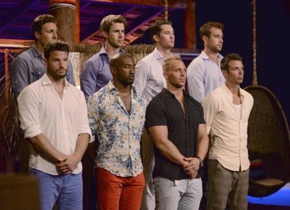 Watch Bachelor in Paradise Season 1 Episode 4 Online