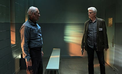 CSI Review: Taking Care of Family