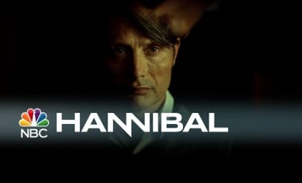 Hannibal Teaser: How Can Lecter Forgive Will?