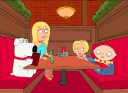 Watch Family Guy Season 5 Episode 7 Online