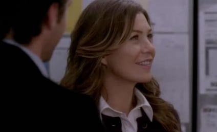 "Grey's Anatomy Quotes: ""Elevator Love Letter"""