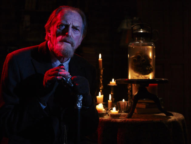 David Bradley as Abraham Setrakian