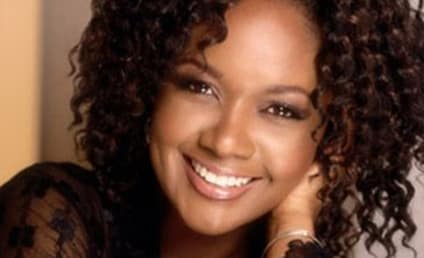 Tonya Lee Williams Returning to The Young and the Restless