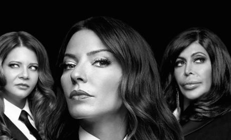 Watch Mob Wives Online: Season 6 Episode 1
