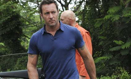 Hawaii Five-0 Season 6 Episode 2 Review: Ashes to Ashes