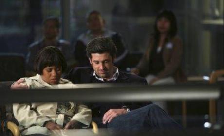Three Grey's Anatomy Stars Up For People's Choice Awards