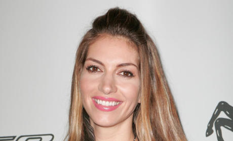 Dawn Olivieri to Guest Star on The Vampire Diaries