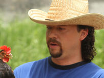 Eastbound & Down Season 2 Episode 1