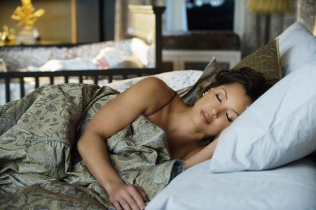 Wilhelmina Sleeps