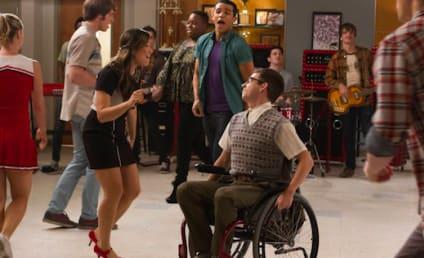 Glee: Watch Season 5 Episode 9 Online