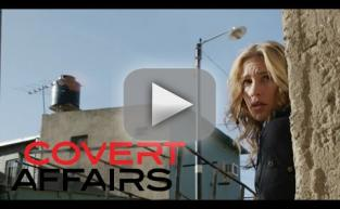 Covert Affairs Season 5 Finale