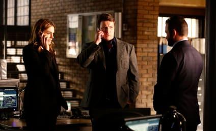 Watch Castle Online: Season 8 Episode 11