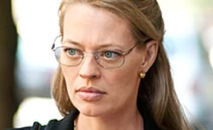 Jeri Ryan Forecasts Future of New Leverage Character