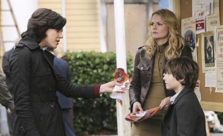 "Once Upon a Time Photo Gallery, Synopsis: ""Desperate Souls"""