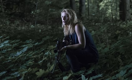 Homeland Season 5 Episode 3 Review: Super Powers
