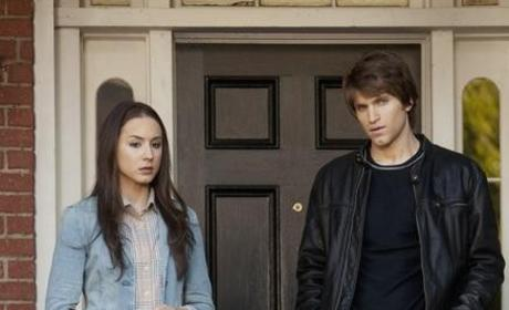 Pretty Little Liars Interview: Keegan Allen Speaks on Toby's Future
