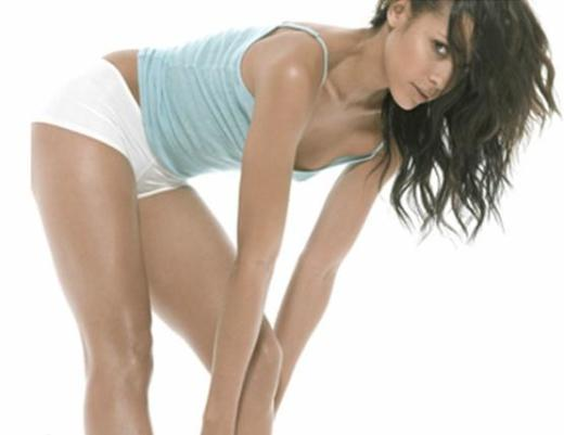 The Dania Ramirez Workout