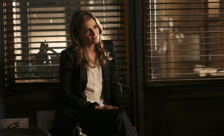 TV Ratings Report: Castle Gets A Boost