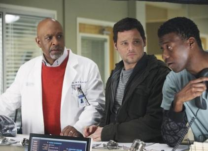 Watch Grey's Anatomy Season 7 Episode 15 Online