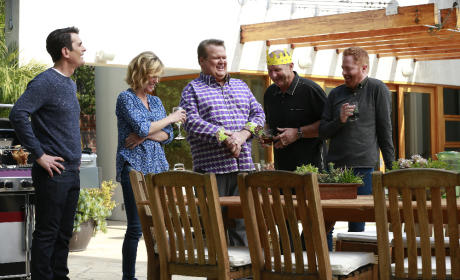All in Good Fun - Modern Family Season 6 Episode 19