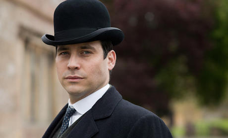 Thomas - Downton Abbey