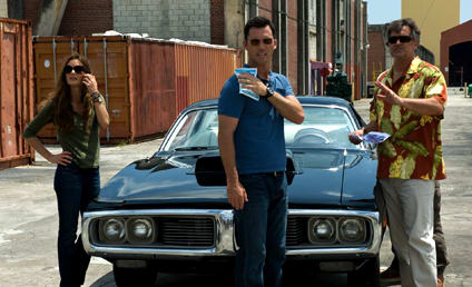 Burn Notice Season Three Questions... and Answers!