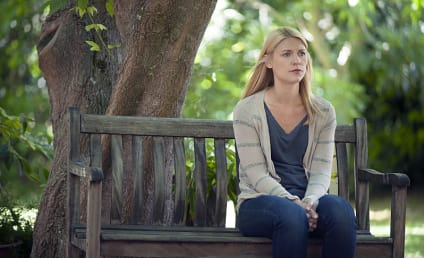 Homeland Renewed for Seasons 7 AND 8; Season 6 Premiere Date Set!