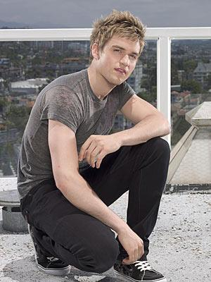 Neil Haskell Photo
