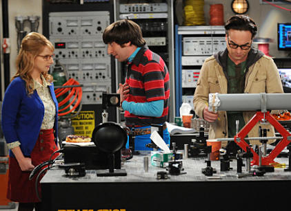 Watch The Big Bang Theory Season 3 Episode 10 Online