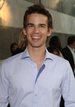 Christopher Gorham Picture