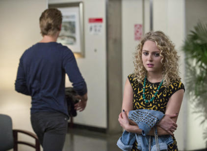 Watch The Carrie Diaries Season 2 Episode 7 Online