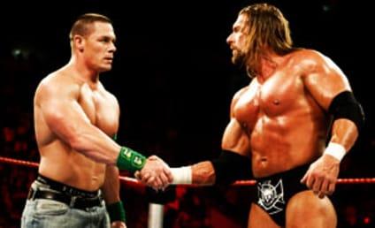 WWE Raw Results: 7/20/09