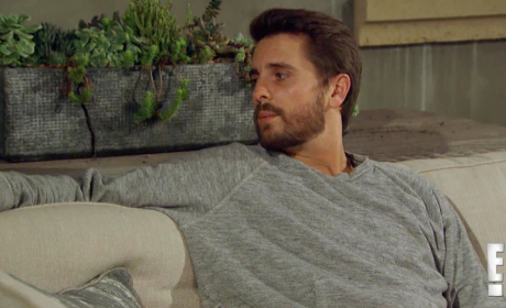 Shady Scott Disick - Keeping Up with the Kardashians