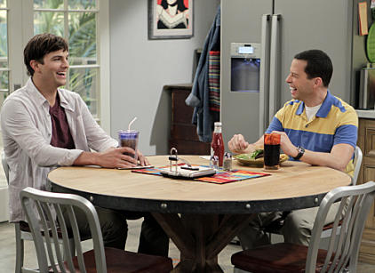 Watch Two and a Half Men Season 10 Episode 2 Online