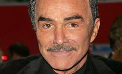 Burt Reynolds to Play Retired Spy on Burn Notice