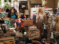 2 Broke Girls Season 1 Episode 8