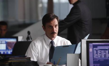 "White Collar Review: ""Forging Bonds"""