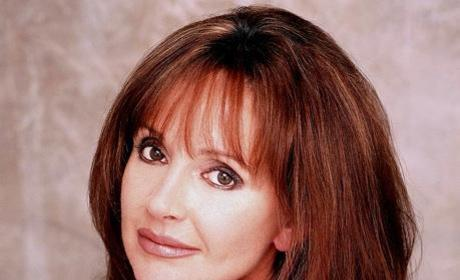 Jackie Zeman Downgraded on General Hospital
