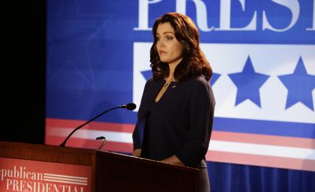 Susan Winning? - Scandal Season 5 Episode 19