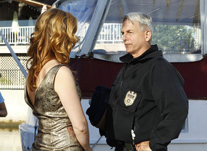Watch NCIS Season 8 Episode 11 Online