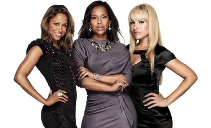 Single Ladies: Revived by Centric!