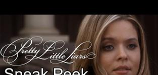 Pretty Little Liars Season Premiere Clip: Addressing the Press