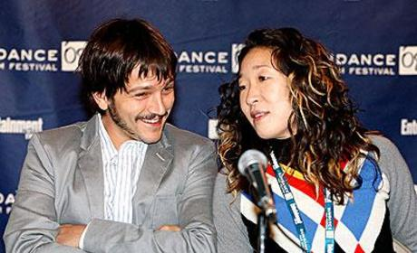 Sandra Oh Highlights Sundance Film Festival