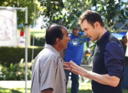 Watch Community Season 1 Episode 3 Online