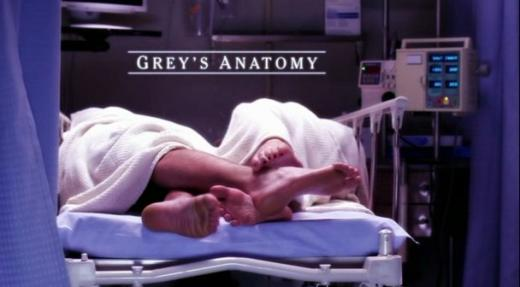 Grey's Anatomy Up For Teen Choice Award