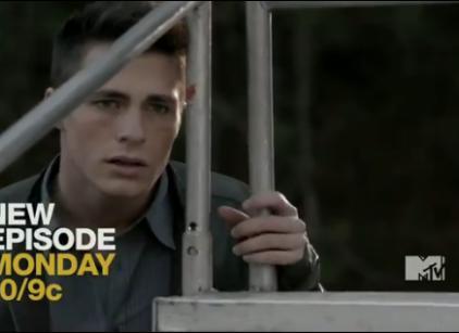 Watch Teen Wolf Season 1 Episode 6 Online