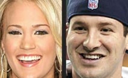 Carie Underwood and Tony Romo: Relationship Incomplete!